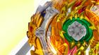 Burst Rise E3 - Wizard Fafnir's Locks Moving