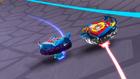 Burst Surge E11 - Kolossal Helios vs. Infinite Achilles