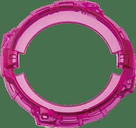 Disc Frame - Under