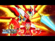 Listen To Your Bey's Voice - Beyblade Surge - Disney XD