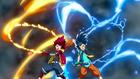 Sparking Revolution - Hikaru and Hyuga's Sparking Shoots