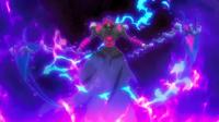 Beyblade Burst God Killer Deathscyther 2Vortex Hunter avatar 12.png