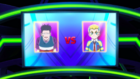 Burst Rise E4 - Bey Carnival's First Matchup - Dante vs. Ken