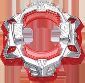 Forge Disc - Vanguard (Takara Tomy)