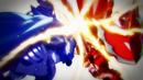 Beyblade Burst Chouzetsu Cho-Z Valkyrie Zenith Evolution vs Cho-Z Achilles 00 Dimension 3