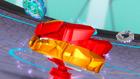 Burst Surge E1 - Super Hyperion Bursting Judgement Joker