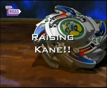 Beyblade: V-Force - Episode 25