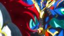 Beyblade Burst Superking Brave Valkyrie Evolution' 2A avatar 9