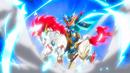 Beyblade Burst Dynamite Battle Savior Valkyrie Shot-7 avatar 34