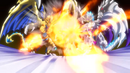 Beyblade Burst Superking Super Hyperion Xceed 1A vs Mirage Fafnir Nothing 2S & Rage Longinus Destroy' 3A 1