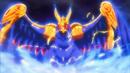 Beyblade Burst Holy Horusood Upper Claw avatar 9
