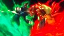 Beyblade Burst Kaiser Kerbeus Limited Press vs Storm Spriggan Knuckle Unite