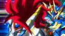 Beyblade Burst Superking Brave Valkyrie Evolution' 2A avatar 23