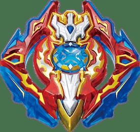 Energy Layer - Sieg Xcalibur