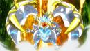 Beyblade Burst Gachi Regalia Genesis Hybrid avatar 34