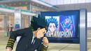 Beyblade Burst Evolution Episode 51 - Kento happy Valt won International Bladers Cup