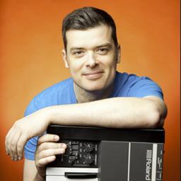 Craig McConnell