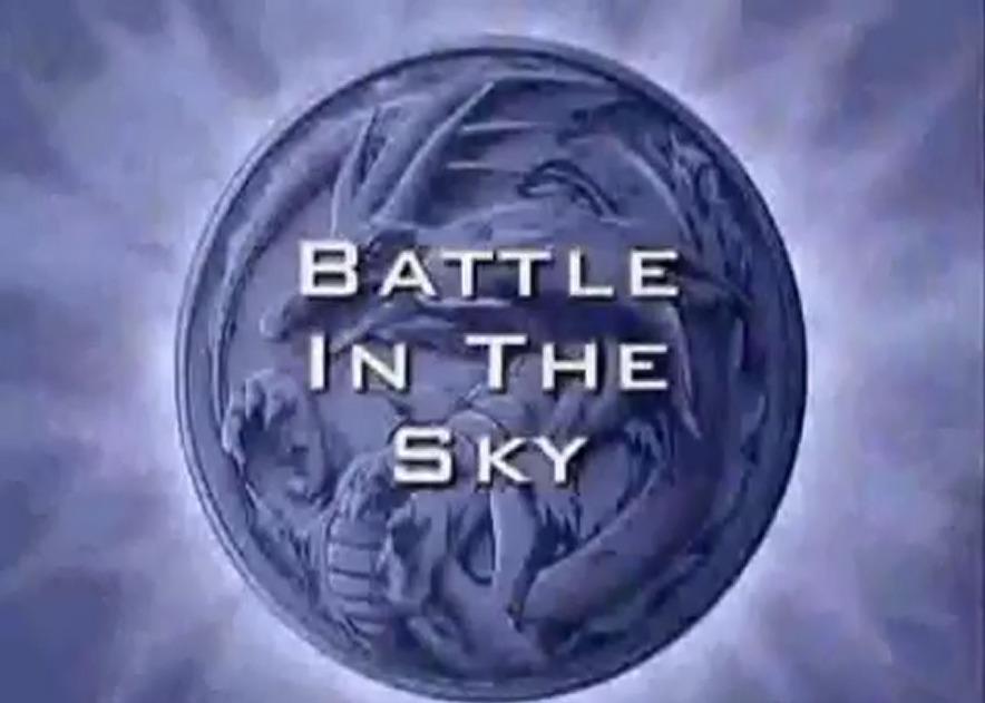 Beyblade - Episode 10