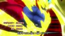 Beyblade Burst Chouzetsu Buster Xcalibur 1' Sword avatar OP 2