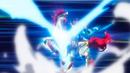 Beyblade Burst Superking Brave Valkyrie Evolution' 2A avatar 29