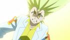 Burst Surge E10 - Ranjiro Shocked Over His Defeat