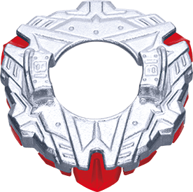 Forge Disc - Blitz (Takara Tomy)
