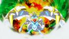 Beyblade Burst Gachi Regalia Genesis Hybrid avatar 37