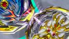 Burst Rise E19 - Command Dragon vs. Royal Genesis