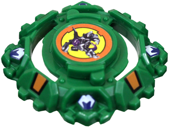Energy Layer - Draciel Shield (Hasbro)