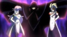 BeyWheelz Villains