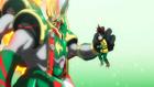 Beyblade Burst Gachi Bushin Ashura Hurricane Keep Ten avatar 41