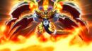 Beyblade Burst Superking Glide Ragnaruk Wheel Revolve 1S avatar 45