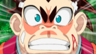 Burst Turbo E1 - Aiger Annoyed Over Being Called a Monkey