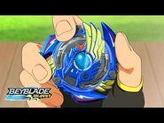 Get Over It - Beyblade Burst - Disney XD