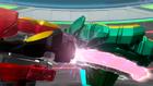 Burst Rise E22 - Ashindra Using Hurricane Defense on Apocalypse