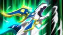 Beyblade Burst Gachi Heaven Pegasus 10Proof Low Sen avatar 21