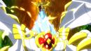 Beyblade Burst Gachi Regalia Genesis Hybrid avatar 30
