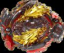 Lost Longinus (Gold Dragon Ver)
