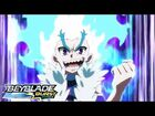 BEYBLADE BURST SURGE Episode 7- Conquering the Ogre's Dungeon!