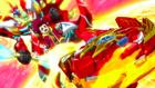 Beyblade Burst Superking Super Hyperion Xceed 1A avatar OP