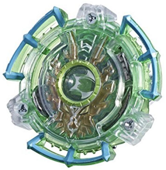 Evipero E2 Nine Gyro
