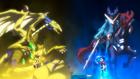 Beyblade Burst God Drain Fafnir 8 Nothing vs Strike God Valkyrie 6Vortex Ultimate Reboot