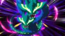 Beyblade Burst Jail Jormungand Infinity Cycle avatar 7