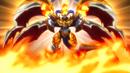 Beyblade Burst Superking Glide Ragnaruk Wheel Revolve 1S avatar 23