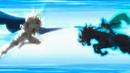 Beyblade Burst Obelisk Odin Triple Xtreme vs Victory Valkyrie Boost Variable