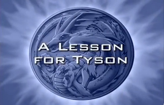 Beyblade - Episode 47