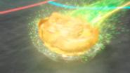 BBGTA Gold Turbo (Bushin Ashura) 2