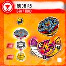 Rise Rudr R5 Info