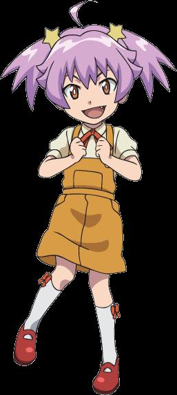 Nika Aoi