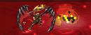 Legend Spryzen action pose